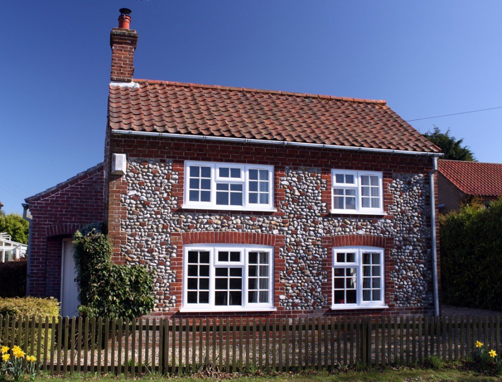 Norfolk Holiday Cottage