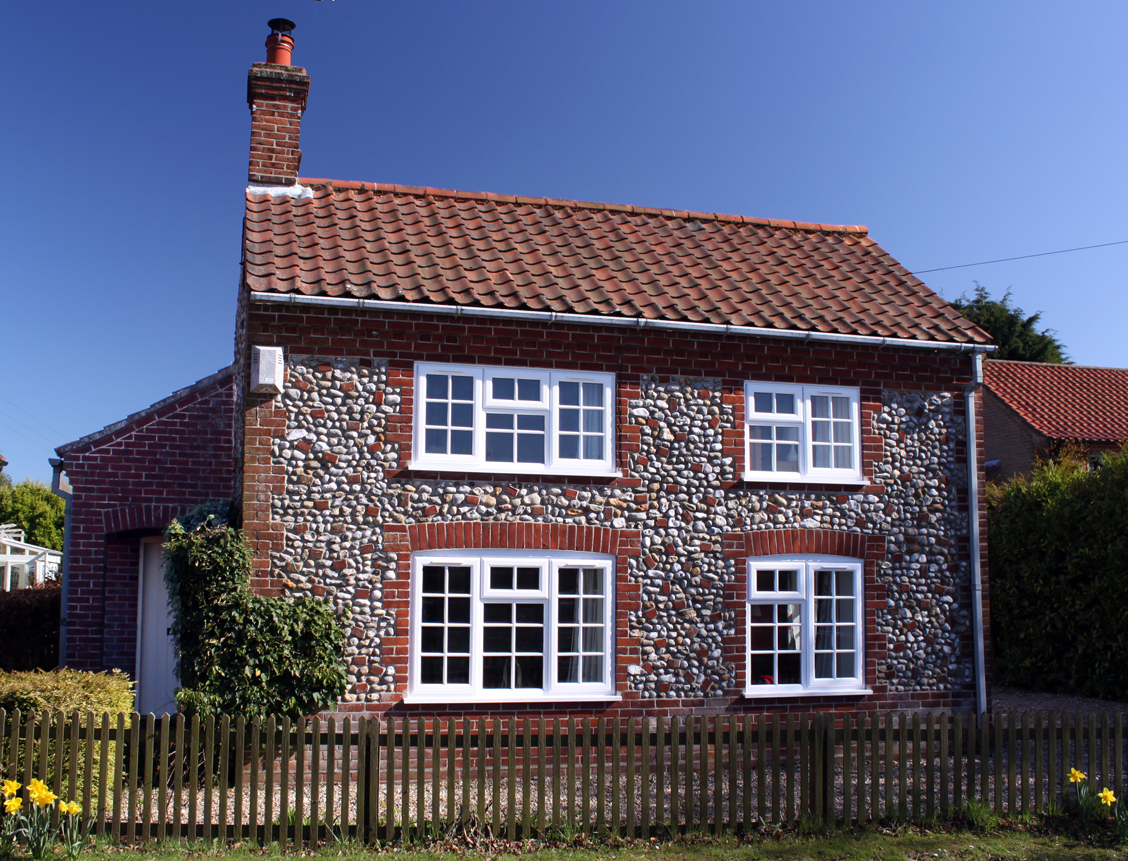 Oaktree Cottage For North Norfolk Self Catering Holiday Cosy