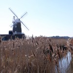 Cley Mill and Restaurant