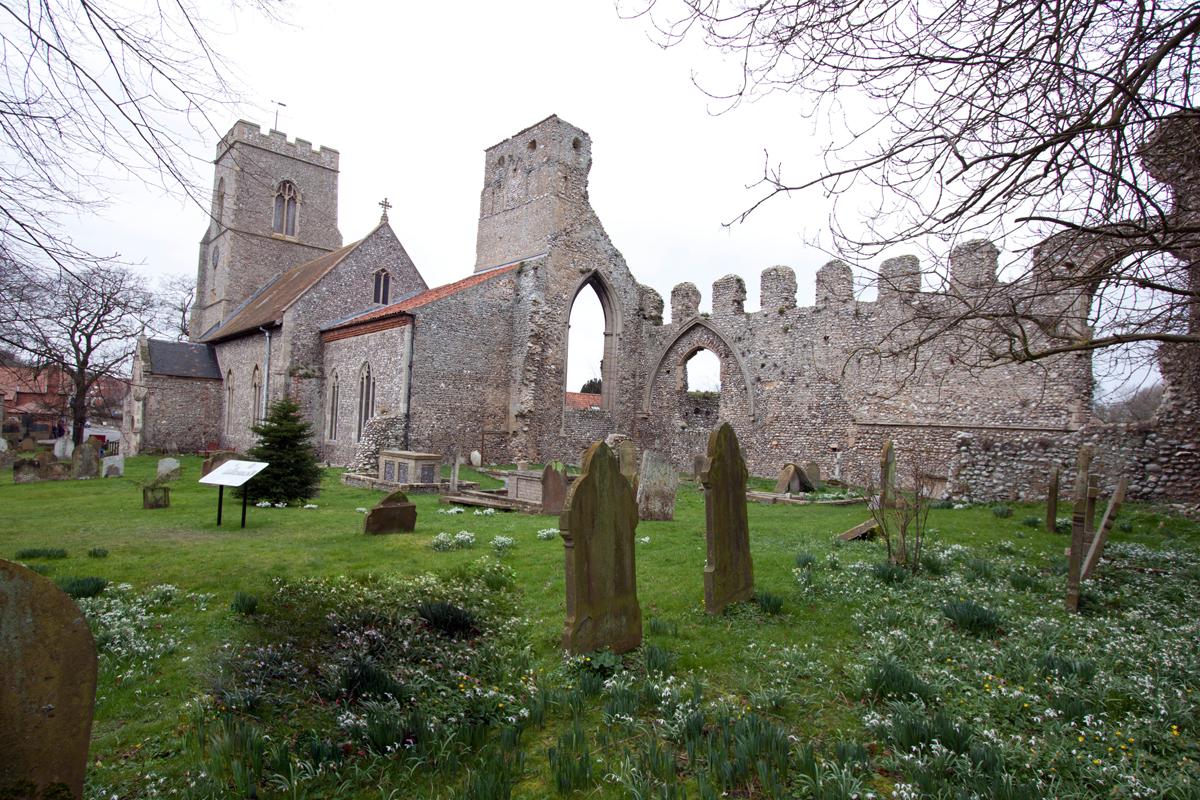 Weybourne Village Church