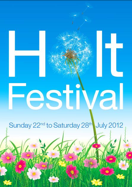 Holt Festival